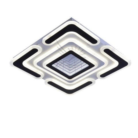 Светодиодный светильник с пультом MX-044/520-166