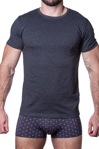 Мужская футболка T750-3 Sergio Dallini