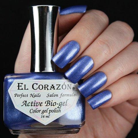 El Corazon 423/909 active Bio-gel  French