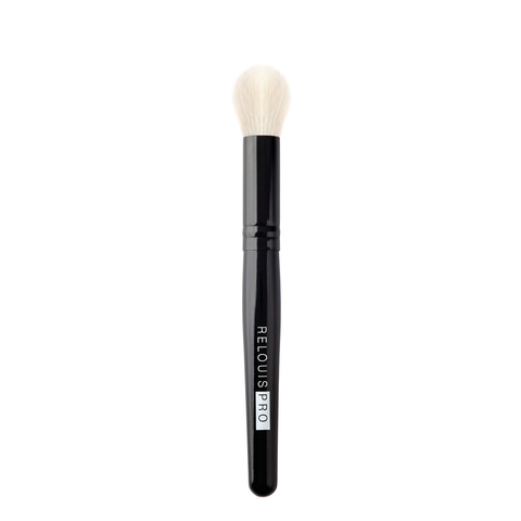 Relouis pro Кисть косметическая малая мультифункциональная Multifunctional Brush S