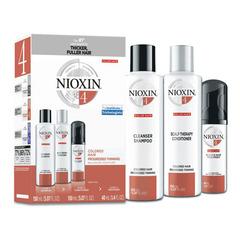 Nioxin Starter Kit System 4 - Набор (Система 4)
