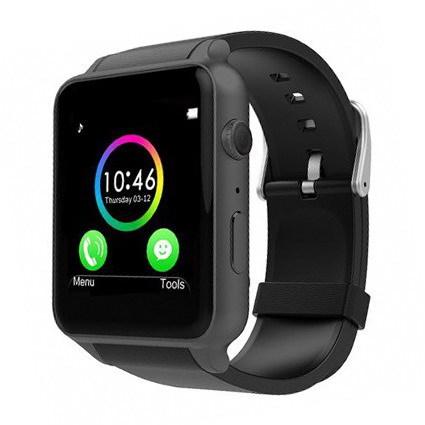 Часы Умные часы Smart Watch KingWear GT88 smartwatch_gt88_black_01a.jpg