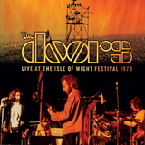 The Doors / Live At The Lisle Of Wight Festival 1970 (Limited Edition)(2LP)
