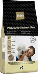 Сухой корм Enova Puppy/Junior Chicken & Rice