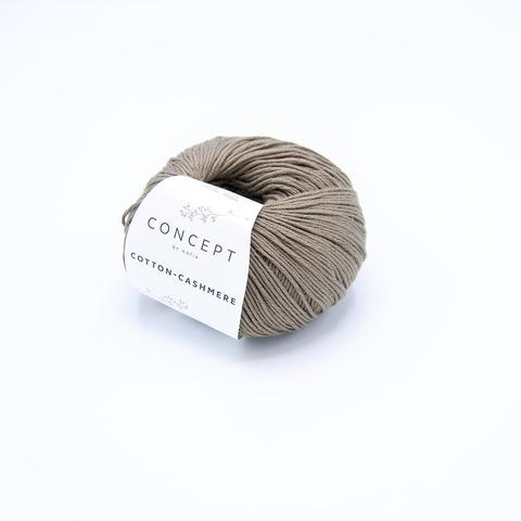 Katia Concept Cotton-Cashmere - 60