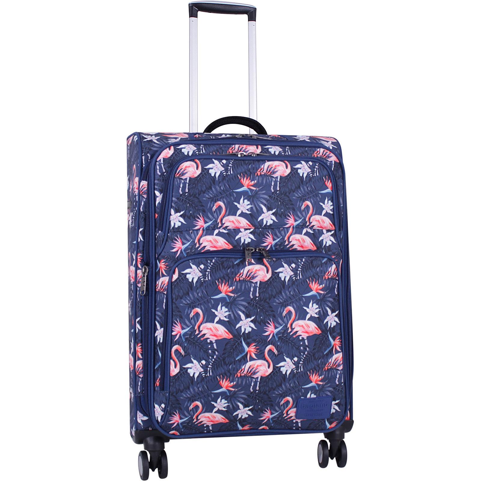 Дорожные чемоданы Чемодан Bagland Валенсия средний дизайн 63 л. сублимация 762 (0037966244) IMG_8875_суб762_-1600.jpg