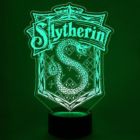 Слизерин - Slytherin (Гарри Поттер)