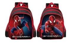 Рюкзак школьный Человек паук