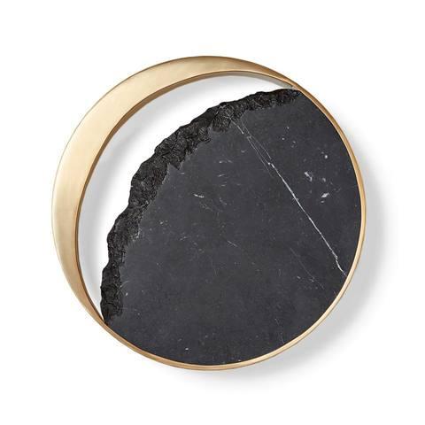 Настенный светильник копия Eclipse by Ginger&Jagger (черный)