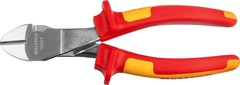 KRAFTOOL 180мм, Cr-Mo сталь, бокорезы усиленные 2202-6-18