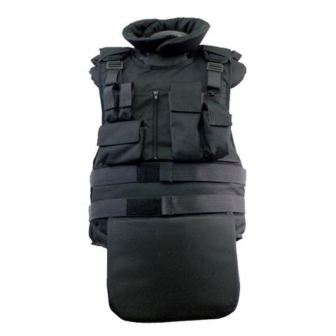 Жилет пулезащитный  Модуль-3М комплектация  210-2-ук-116-125