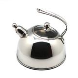 Чайник со свистком  2,7 л МАРИМАР, артикул 411307312620, производитель - Silampos