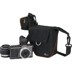Кофр Lowepro Compact Courier 70 Black
