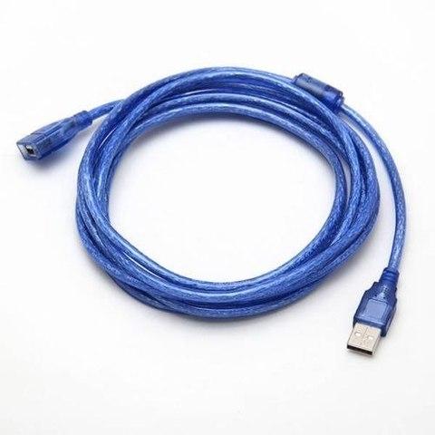 USB 2.0 - 3 метра провод удлинитель кабель 3 м