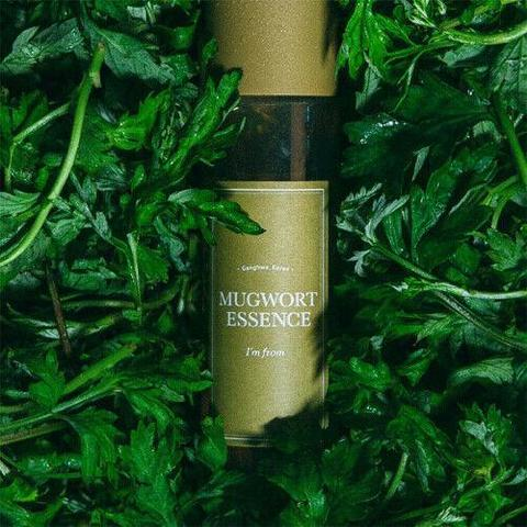 Тонер-эссенция с экстрактом полыни, 160 мл / I'm From Mugwort Essence