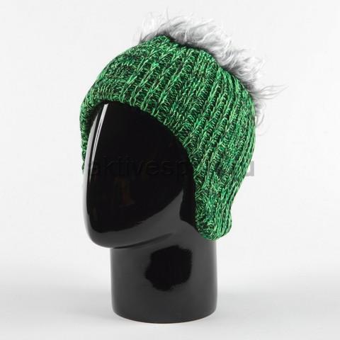 Картинка шапка с ушами Eisbar gisbert 859