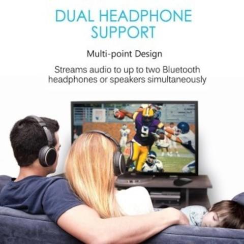 Беспроводной Bluetooth AUX 3,5 мм аудио стерео адаптер музыкальный приемник