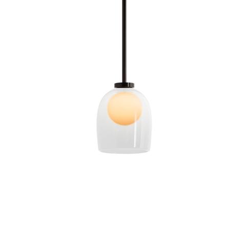 Потолочный светильник Ovum by Light Room (прозрачный)