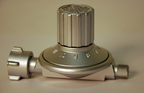 Газовый редуктор GOK EN61-V50