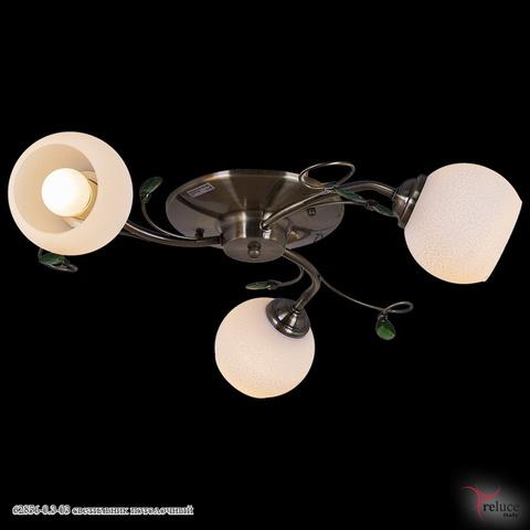 62856-0.3-03 светильник потолочный