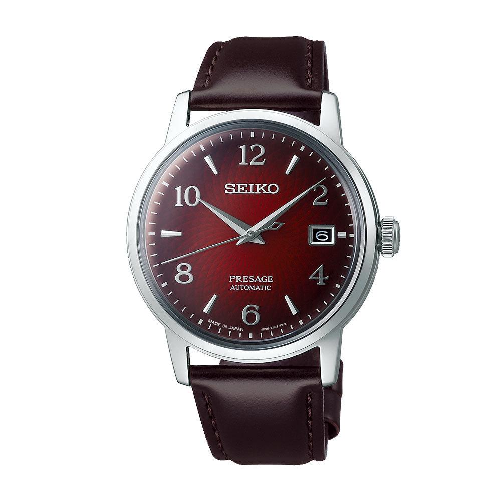 Наручные часы Seiko — Presage SRPE41J1