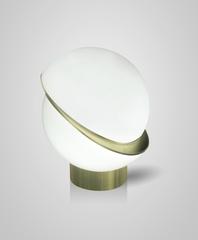 лампа настольная Crescent light