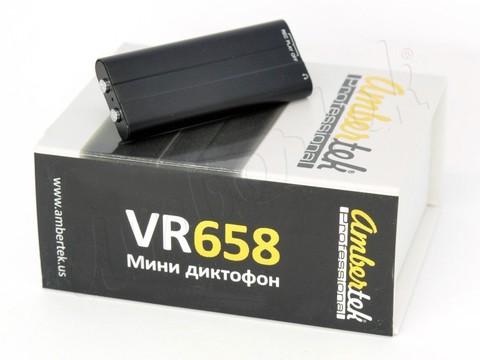 Ambertek VR658 мини диктофон
