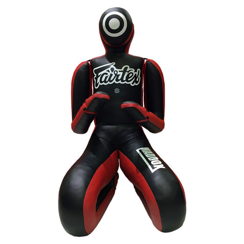 "Манекен Fairtex ""Maddox"" Grappling dummy GD2"