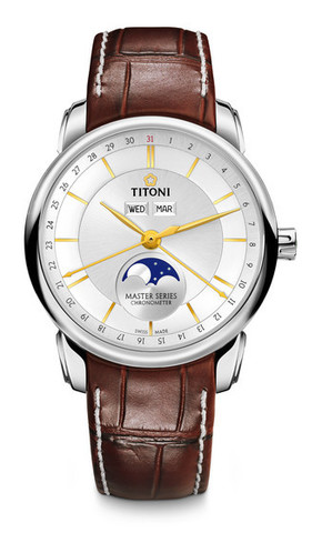 TITONI 94588 S-ST-635
