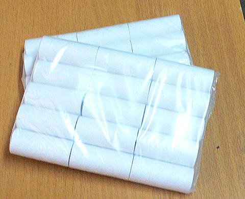Мундштук 27,5х30,0х75 для спироанализаторов