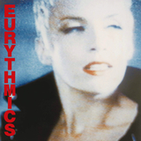 Eurythmics / Be Yourself Tonight (LP)