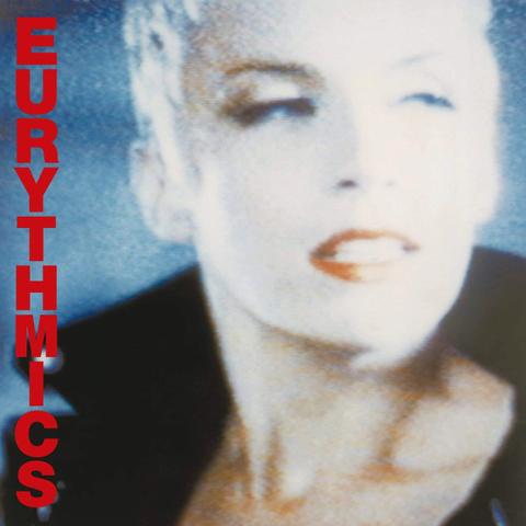 Eurythmics / Be Yourself Tonight (LP)