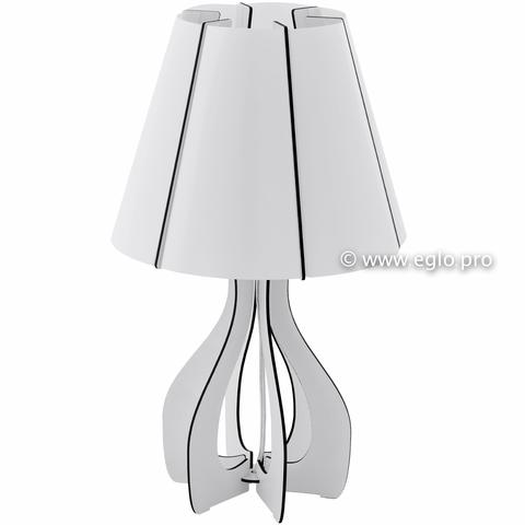 Настольная лампа Eglo COSSANO 94947