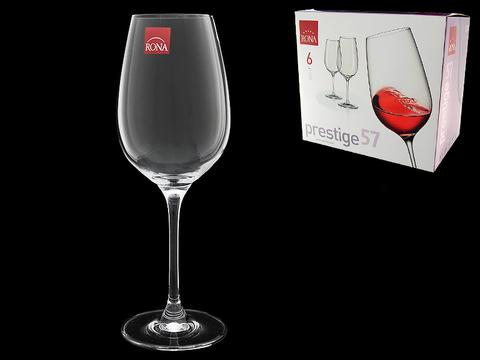 Набор бокалов для вина «Престиж»