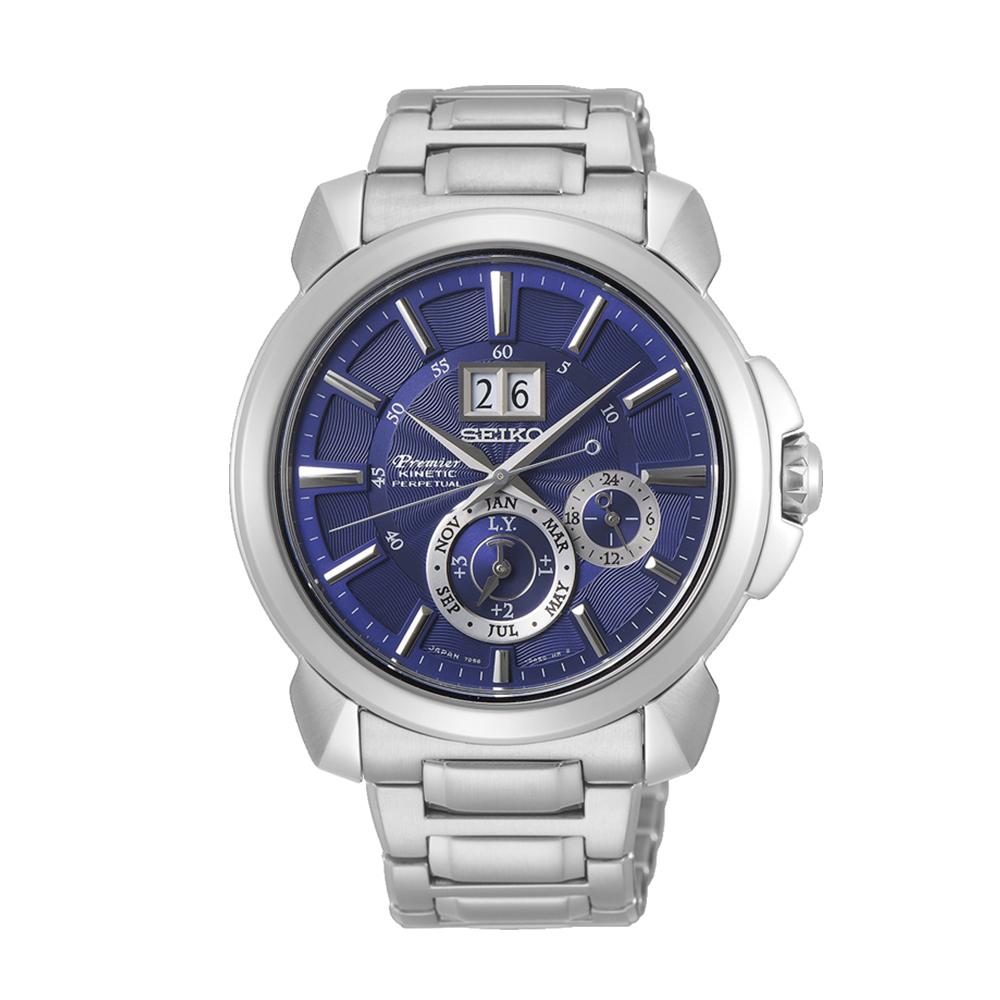 Наручные часы Seiko — Premier SNP161P1