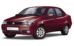 FIAT Albea BASE 2003->