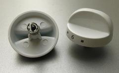 Ручка ( 0-9) под датчик температур духовки (НЕ ПОСТАВЛЯЮТСЯ)