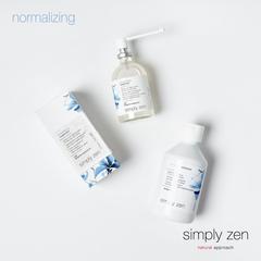 Лосьон normalizing treatment simply zen