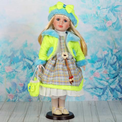 2346283 Кукла коллекц.