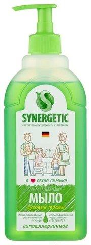 Synergetic жидкое мыло «Луговые травы»