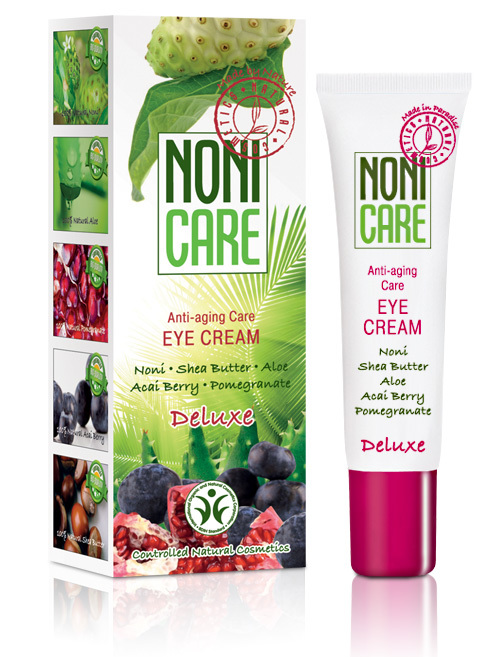 Омолаживающий крем для контура глаз - Eye Cream
