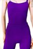 Леггинсы Zi'ффирус colour | фиолетовые