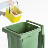 Ведро для мусора SORT&GO 6л, артикул 109683, производитель - Brabantia, фото 10