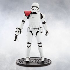 Звездные войны Die Cast фигурка Штурмовик — Star Wars Stormtrooper Officer