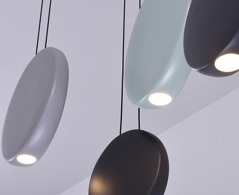 Подвесной светильник Cosmos by Vibia (2 плафона)