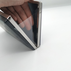 Боковинка для клатч-бокса силиконовая, разные размеры