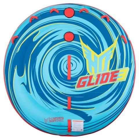 Баллон буксируемый «Glide 3», трехместный