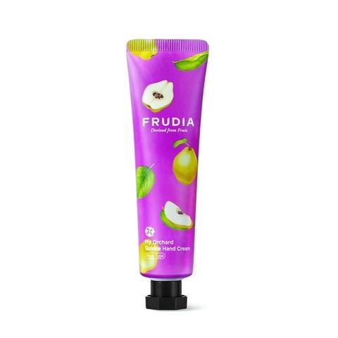 Крем для рук с айвой Frudia 30гр