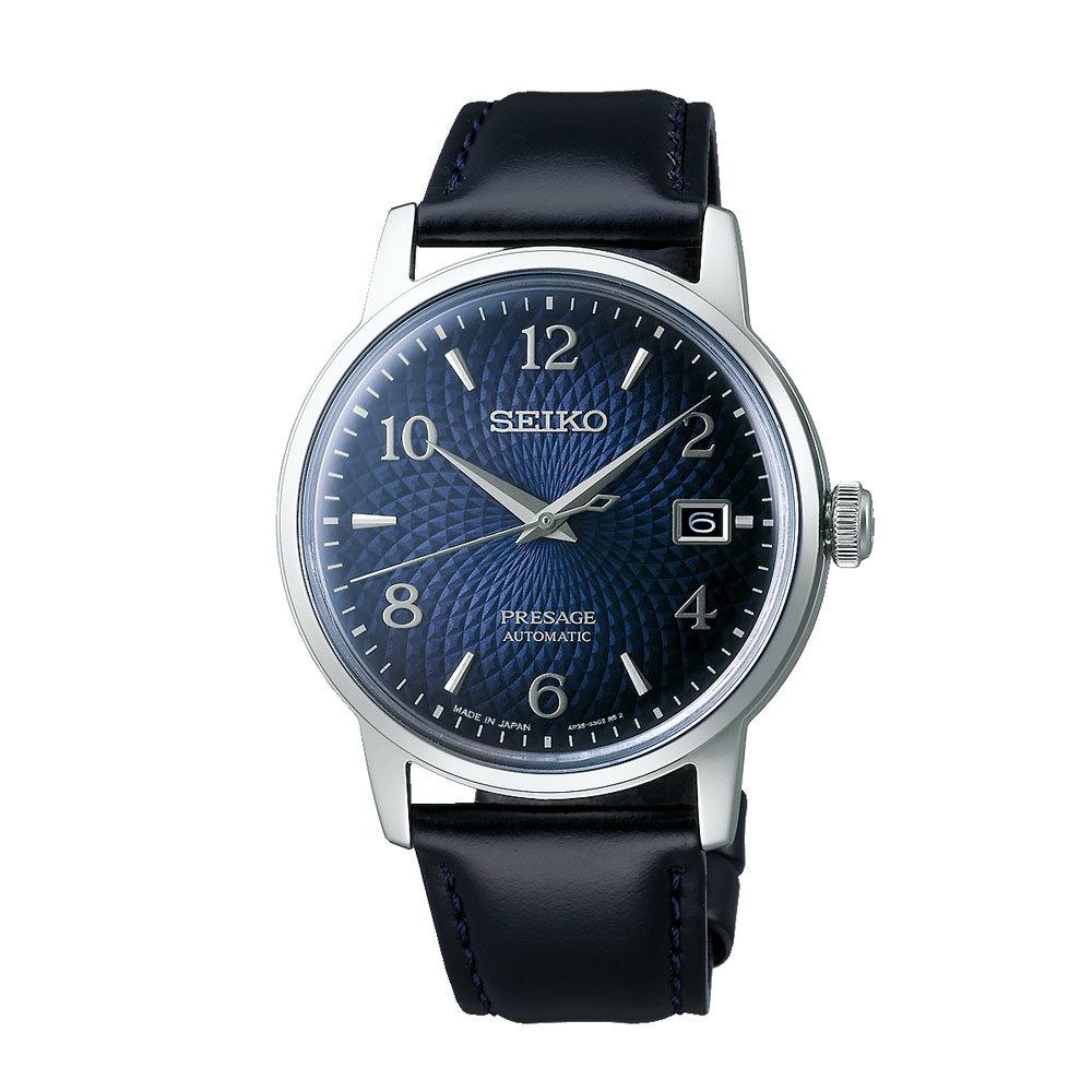 Наручные часы Seiko — Presage SRPE43J1