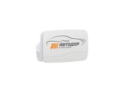Транспондер Автодор Платные Дороги Т-pass серии Premium (Серый)